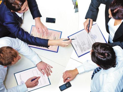 Как правильно регистрировать договор аренды нежилого помещения