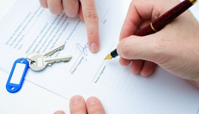 Договор посуточной аренды квартиры